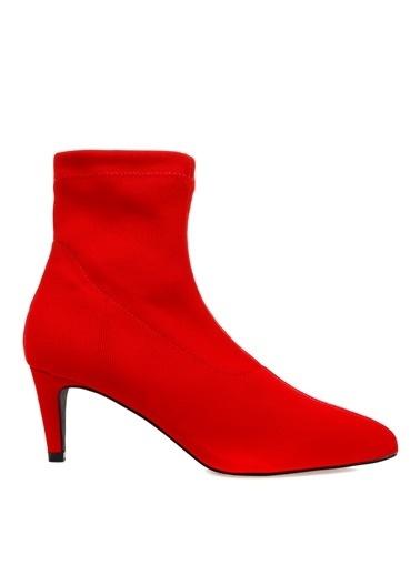 Vero Moda Bot Kırmızı